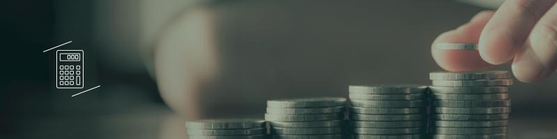 Entenda como calcular o rendimento da poupança