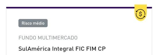 Investir no Fundo SulAmérica Integral
