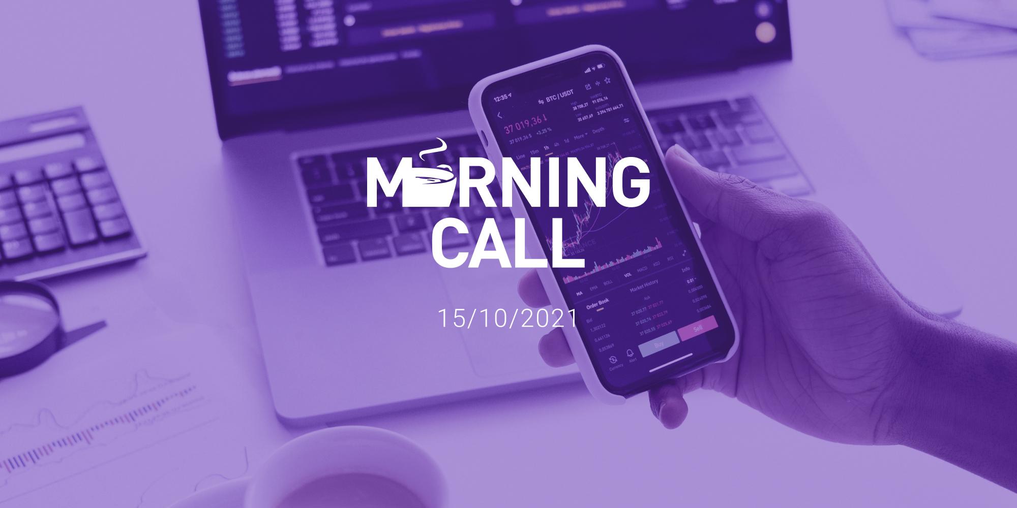 Morning Call Toro Investimentos