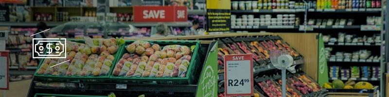Como economizar dinheiro no supermercado