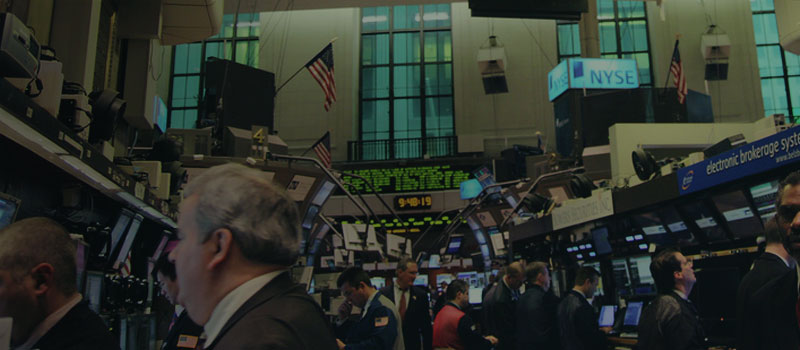 Para que serve a bolsa de valores: local de negociações