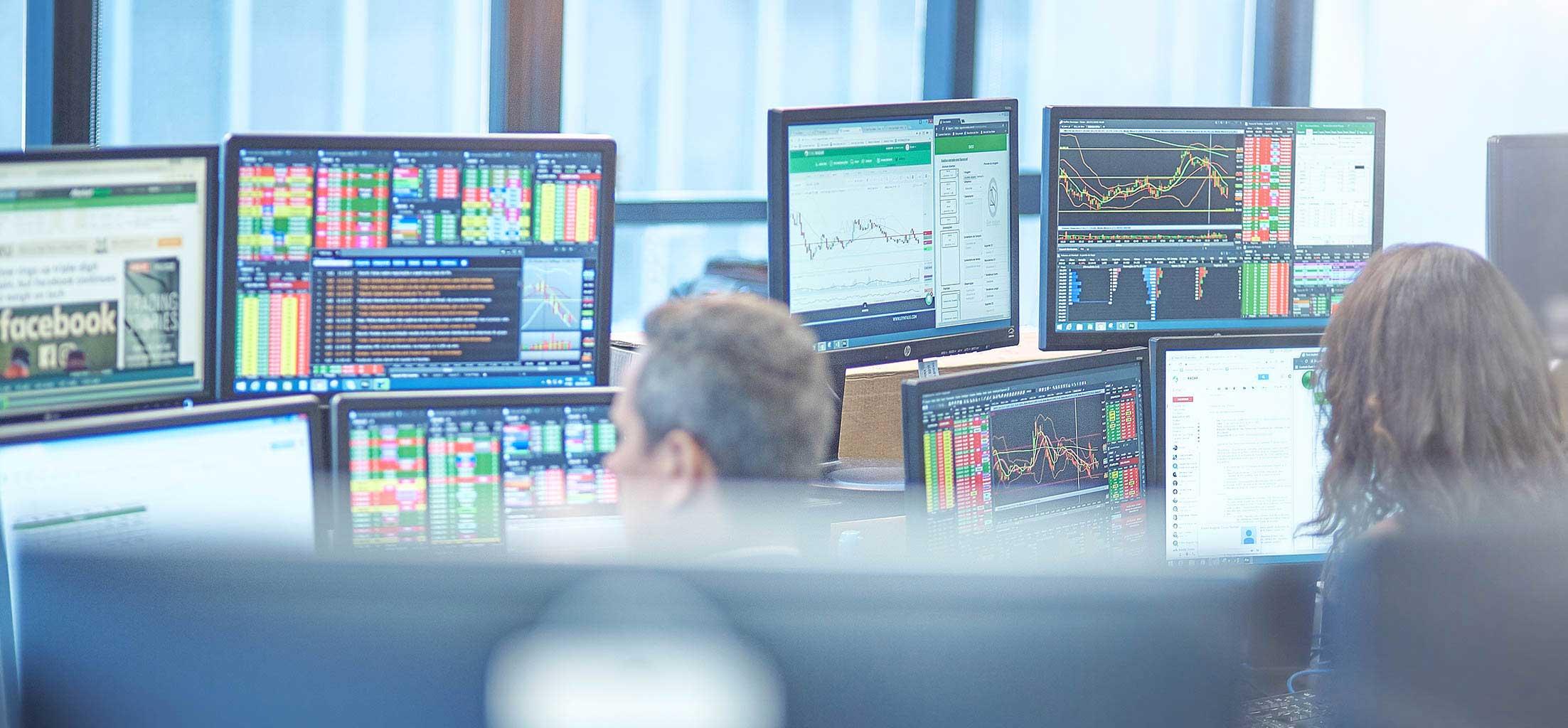 Curso Trader: como aprender a dominar o curto prazo da Bolsa